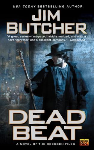 Jim Butcher - Dead Beat