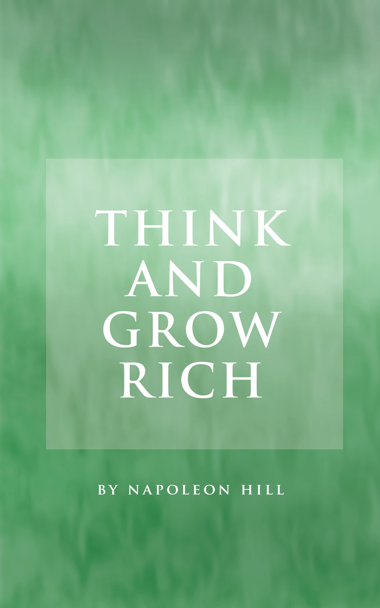 Rich Napoleon Hill Beard King Guys Follow For Daily: Think And Grow Rich By Napoleon Hill On IBooks
