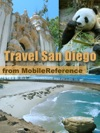 San Diego California Illustrated Travel Guide And Maps Mobi Travel
