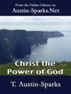 Christ The Power Of God