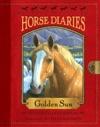 Horse Diaries 5 Golden Sun