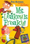 My Weird School Daze 12 Ms Leakey Is Freaky