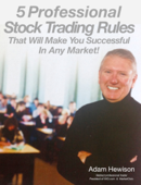 5 Professional Trading Rules That Will Make You Successful In Any Market!