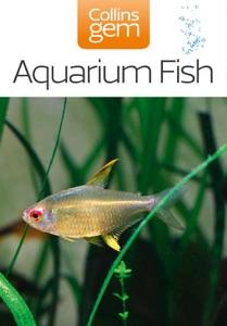 Aquarium Fish Book Cover