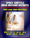Space Shuttle NASA Mission Reports