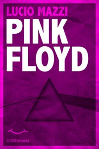 Pink Floyd Book Cover