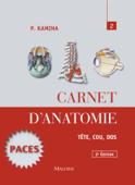 Carnet d'anatomie T2