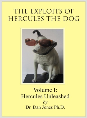 Dan Jones - Hercules the Dog