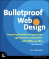 Bulletproof Web Design Improving Flexibility And Protecting Against Worst-case Scenarios With HTML5 And CSS3 3e