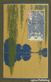 The Wind in the Willows (Illustrated + FREE audiobook download link)