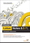 Poczta Lotus Notes 85 PL Niezbednik Uzytkownika