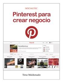 Pinterest Para Crear Negocio