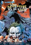 Batman Detective Comics Vol 1 Faces Of Death The New 52