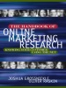 The Handbook Of Online Marketing Research: Knowing Your Customer Using The Net