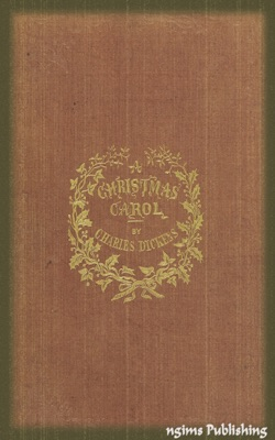 A Christmas Carol (Illustrated by John Leech + FREE audiobook download link)