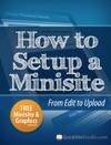 How To Setup A Minisite
