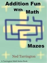 Addition Fun With Math Mazes