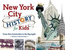 New York City History For Kids