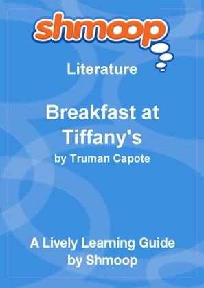 Breakfast at Tiffany's image