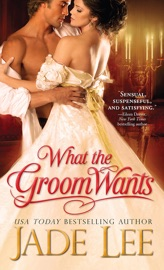 What the Groom Wants PDF Download