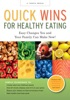 Quick Wins for Healthy Eating
