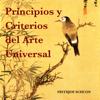 Frithjof Schuon - Principios y Criterios del Arte Universal ilustraciГіn