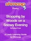 Stopping By Woods On A Snowy Evening Shmoop Learning Guide