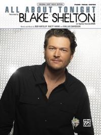 Blake Shelton on Apple Music