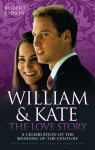 William  Kate The Love Story