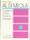 Al Di Meola - A Guide To Chords Scales  Arpeggios Music Instruction