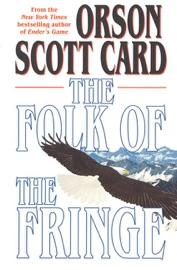 The Folk of the Fringe PDF Download