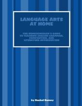 Language Arts At Home