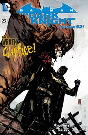 Batman: The Dark Knight (2011- ) #23 PDF Download