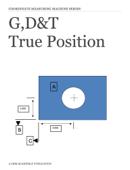 G,D&T True Position