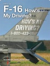 F-16 Hows My Driving