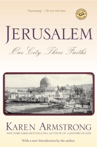 Karen Armstrong - Jerusalem