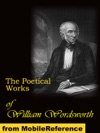 The Poetical Works Of William Wordsworth Volumes 1 To 3