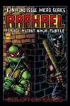 Teenage Mutant Ninja Turtles Color Classics - Raphael Micro Series 1