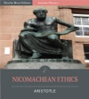 Nicomachean Ethics Illustrated Edition