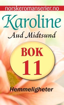 Karoline 11 - Hemmeligheter image