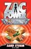 Zac Power Extreme Mission #1: Sand Storm