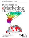 Diccionario De EMarketing E Internet Business