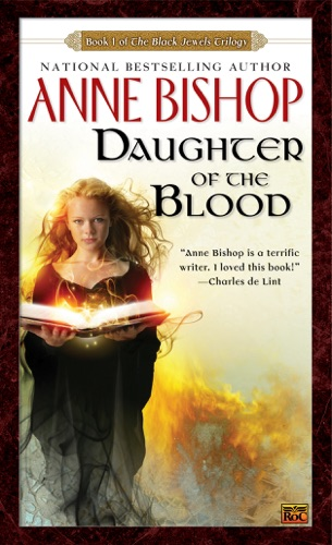 Anne Bishop - Daughter of the Blood