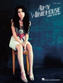 AMY WINEHOUSE - BACK TO BLACK (SONGBOOK)