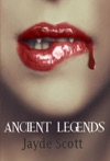 Ancient Legends Books 1-3 Omnibus Discounted Offer