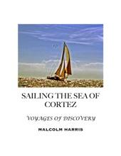 Sailing The Sea Of Cortez