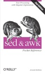 Sed And Awk Pocket Reference