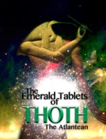 The Emerald Tablets of THOTH