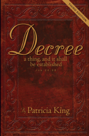 Decree - Third Edition book