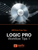 Logic Pro Workflow Tips 1